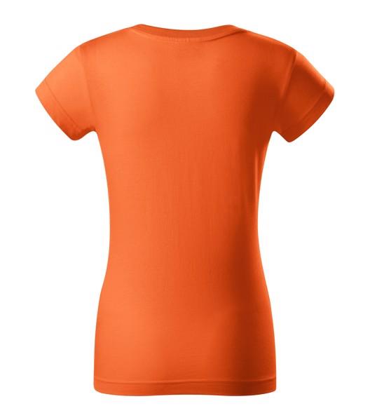 Tričko dámské Rimeck Resist heavy - Oranžová / 2XL