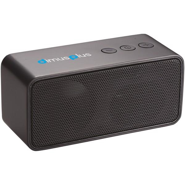 Reproduktor Stark Bluetooth® - Černá