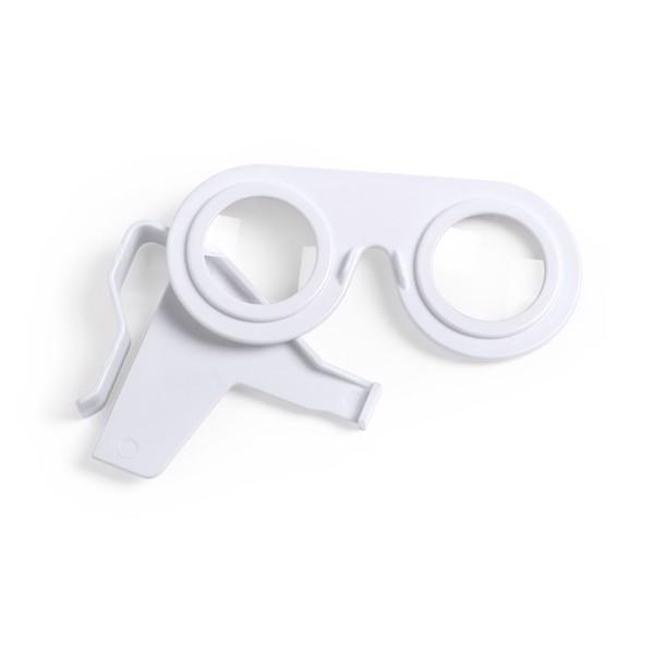 Virtual Reality Glasses Bolnex - White