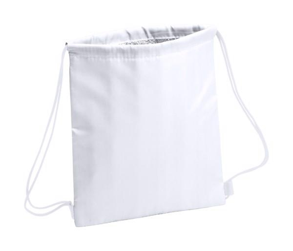 Cooler Bag Tradan - White