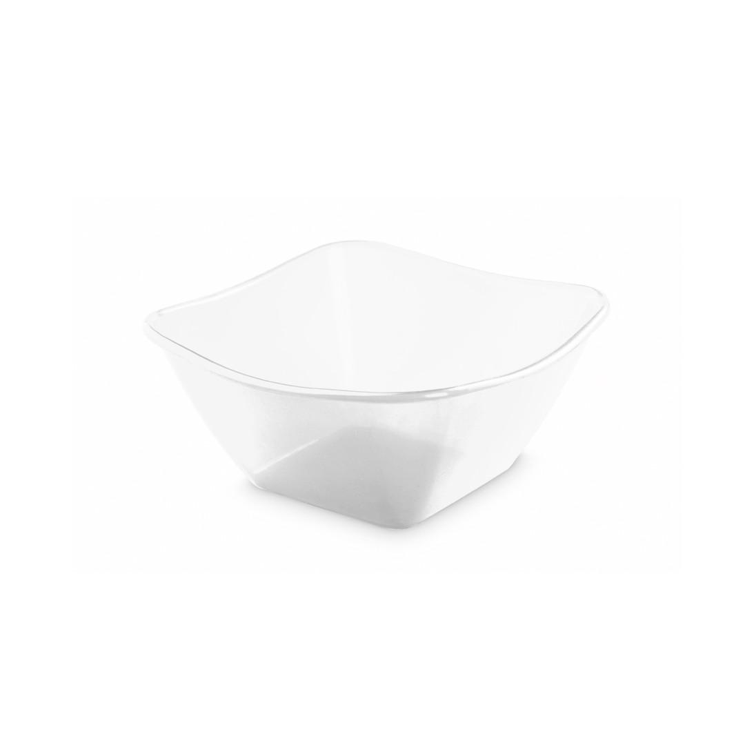 Saladeira Belix - Transparente
