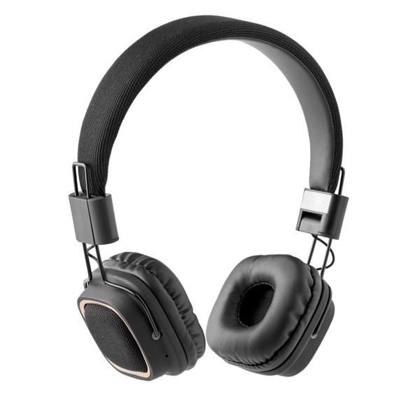 BT headphone vintage Rhythm