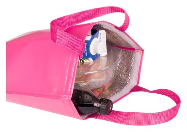 Chladící Taška Hobart - Růžová