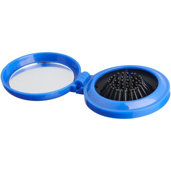 Foldy faltbare Bürste - Blau