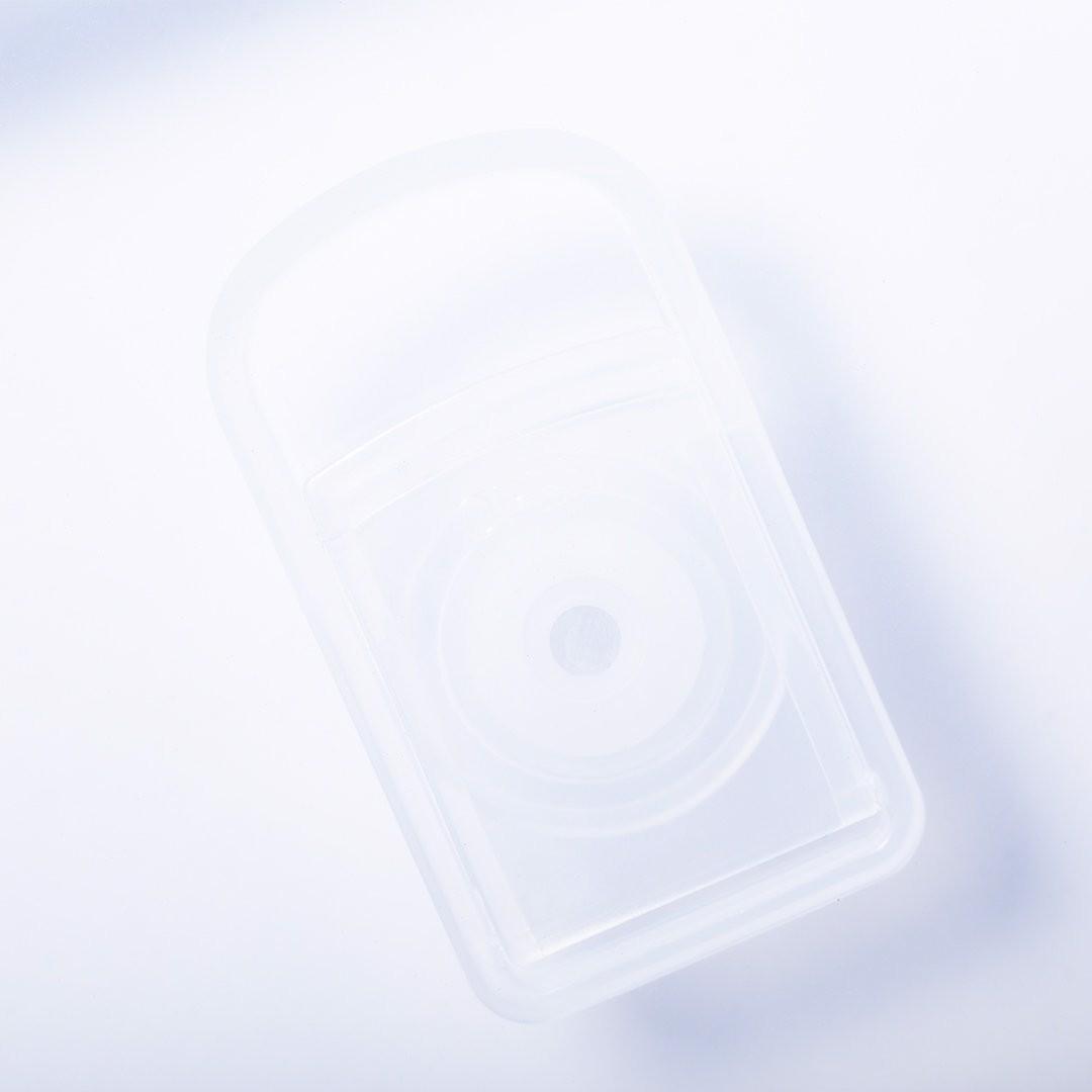 Fiambrera Tuber