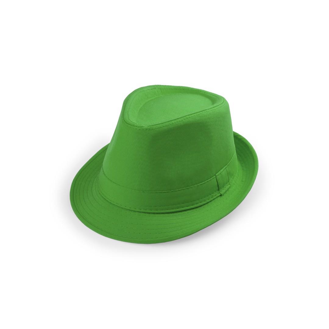 Sombrero Likos - Verde