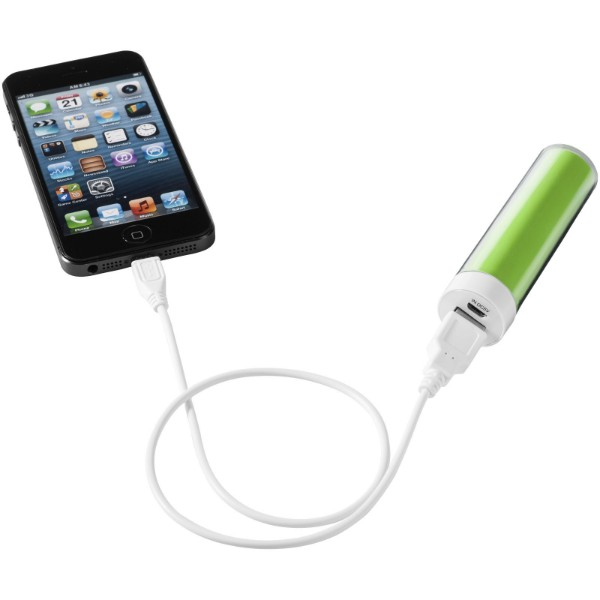 Dash Powerbank 2200 mAh - Limone