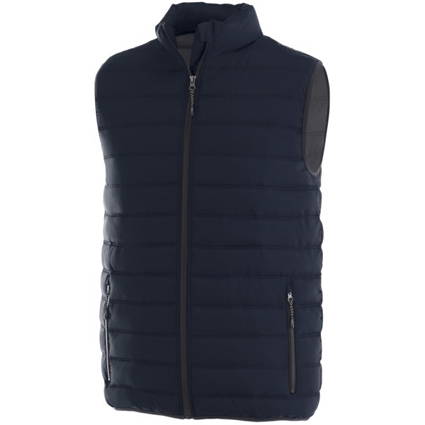 Mercer insulated bodywarmer - Navy / S