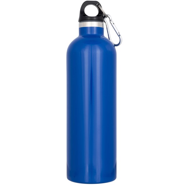Atlantic 530 ml Vakuum Isolierflasche - Blau