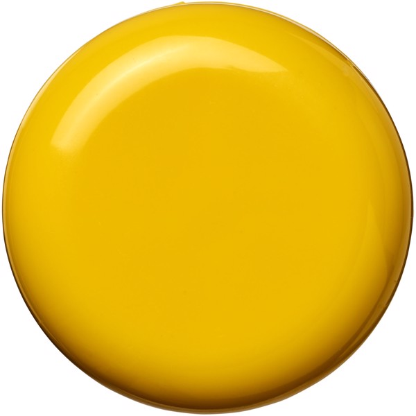 Garo Kunststoff-Jo-Jo - Gelb