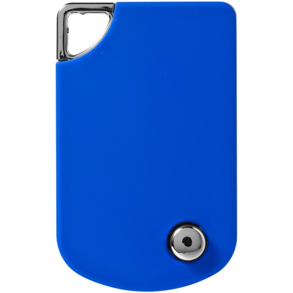 Otočný Square USB - Modrá / 16GB