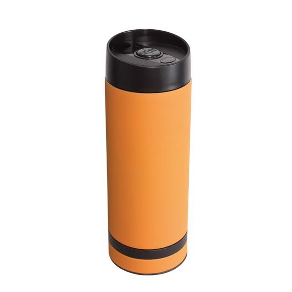 Cestovní Termohrnek Flavoured / Oranžová
