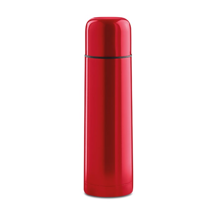 Termos 500ml Chan - czerwony