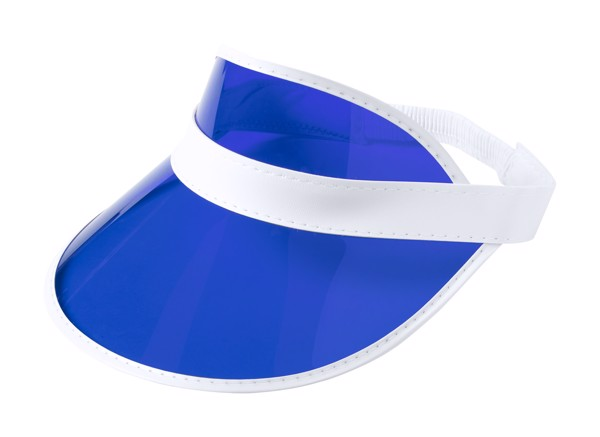 Sun Visor Narim - Blue / White