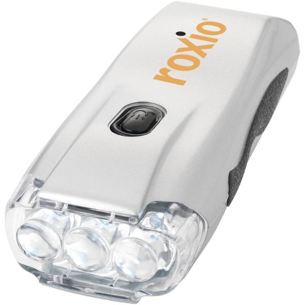 Svítilna Capella se 3 LED