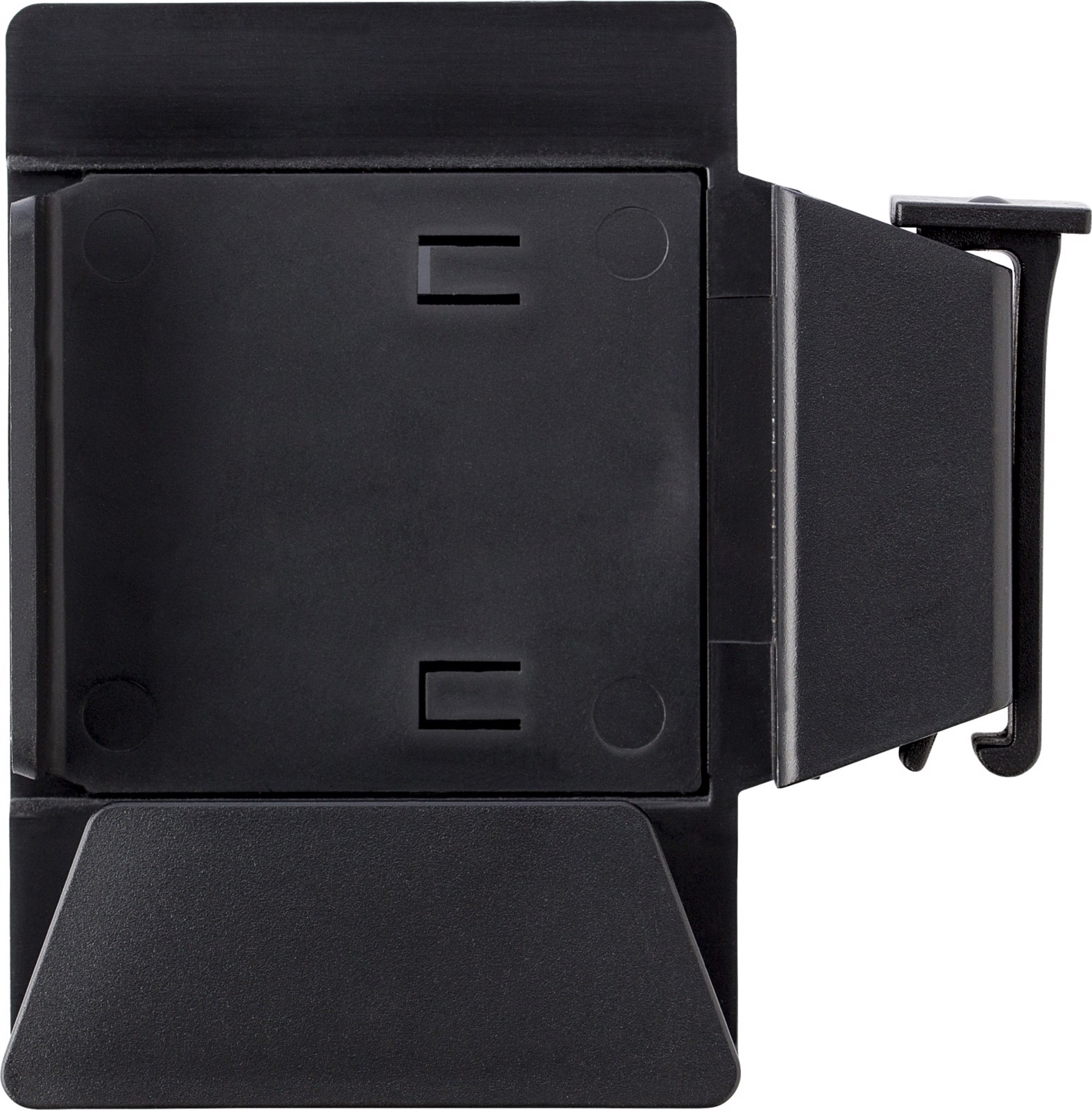 ABS mobile phone holder