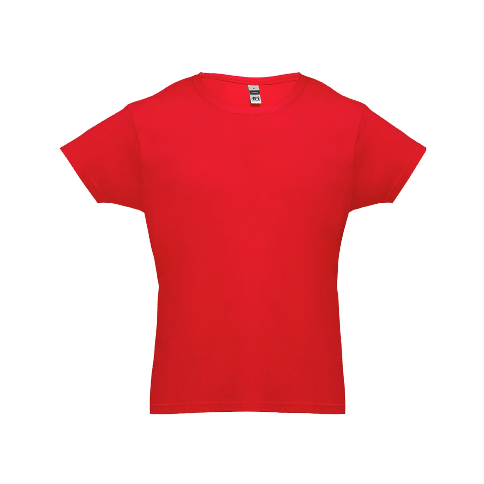 LUANDA. Men's t-shirt - Red / 3XL