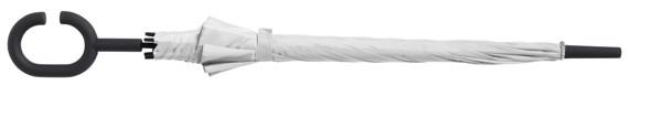 Deštník Halrum - Bílá