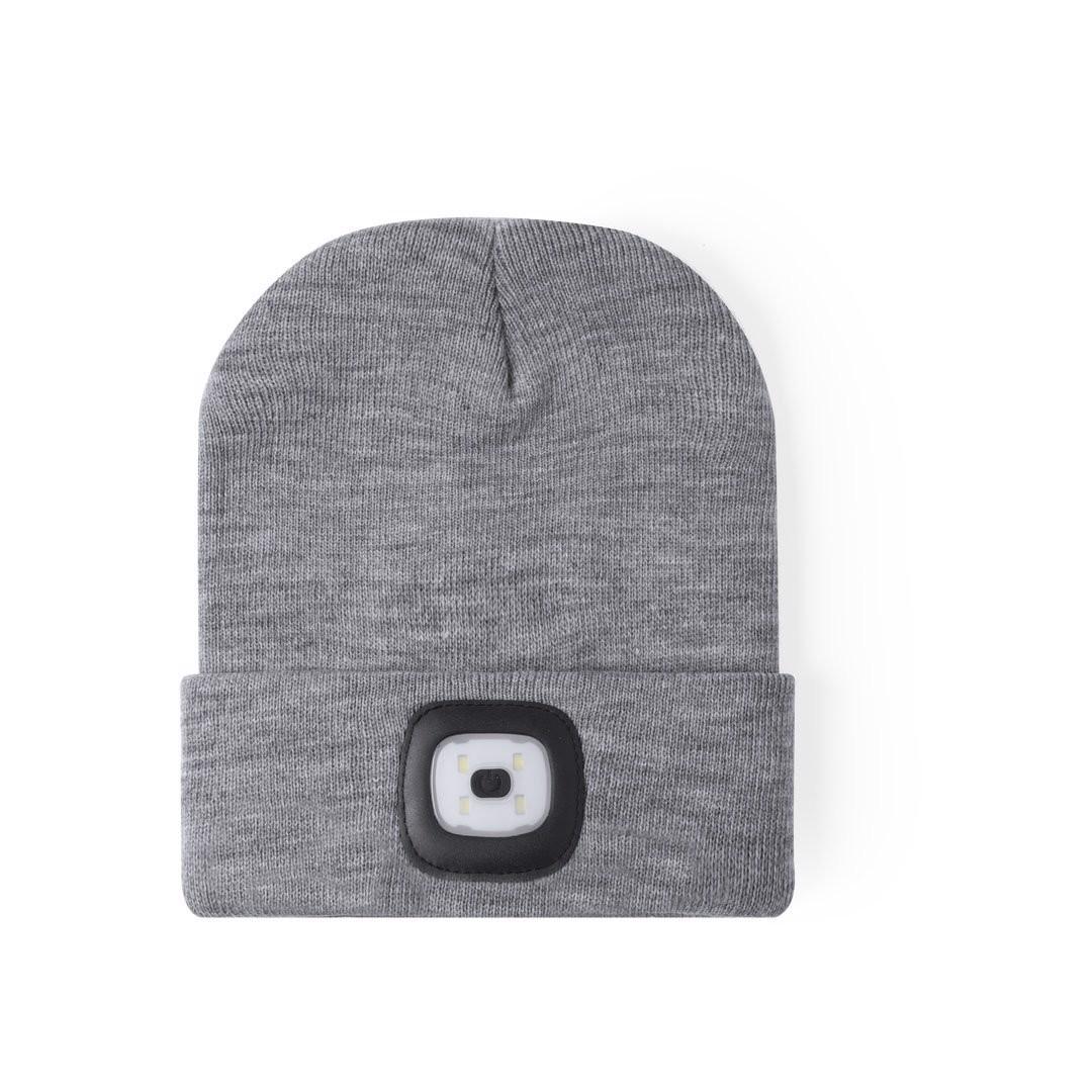 Hat Koppy - Grey