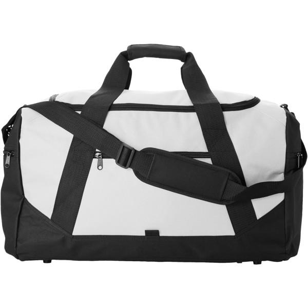 Cestovní taška Columbia - Bílá / Černá