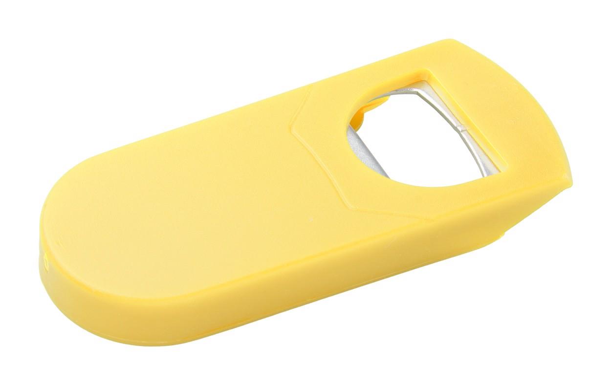 Otvírák Na Láhve Kyo - Žlutá