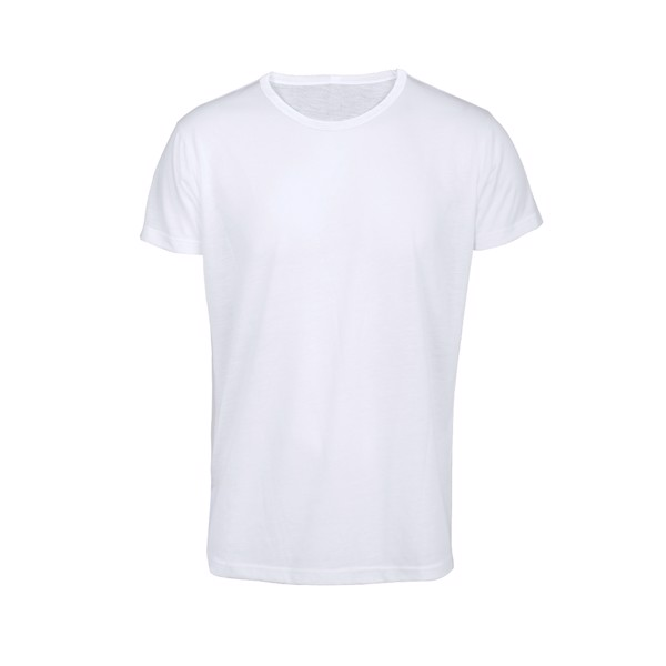 Camiseta Adulto Krusly - Blanco / XL