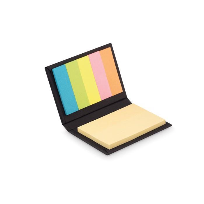 Memo pad Mini Visionmax - Black