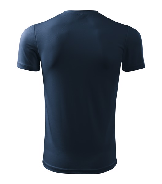 T-shirt men's Malfini Fantasy - Navy Blue / S