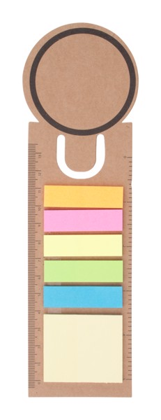 Bookmark Rondy - Natural