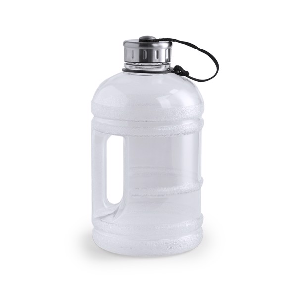 Bottle Rumper - Transparent