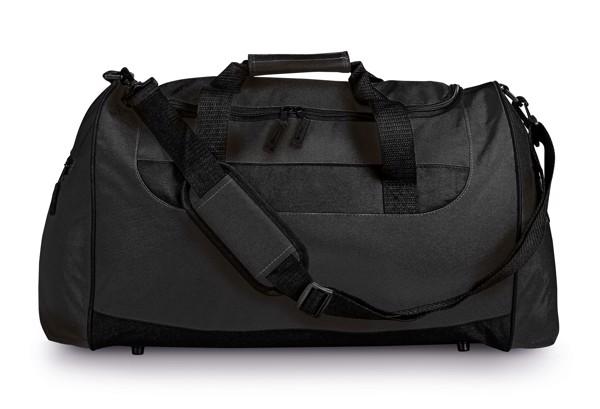SENNET. Cestovní taška - Černá