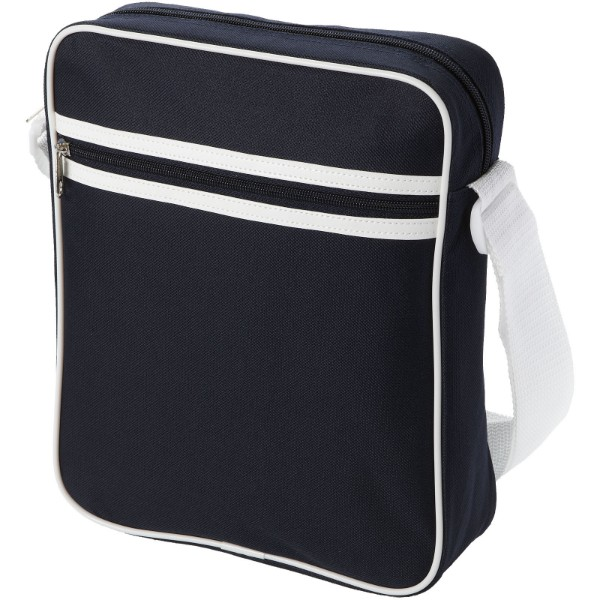 San Diego messenger bag - Navy