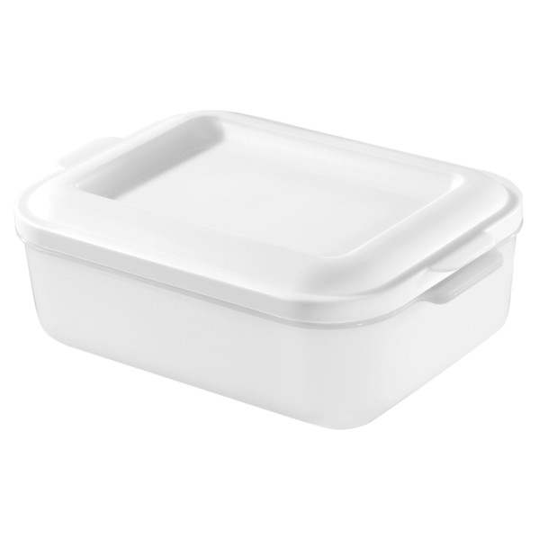 "Storage Box ""Bread Box"" - White"