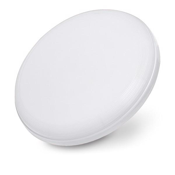 YUKON. Disco volador - Blanco