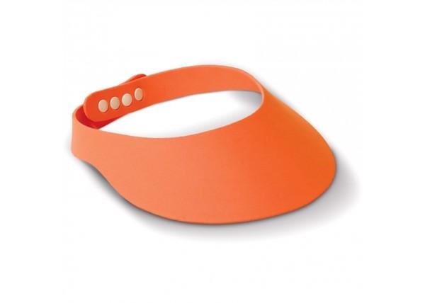 Sun visor - Orange