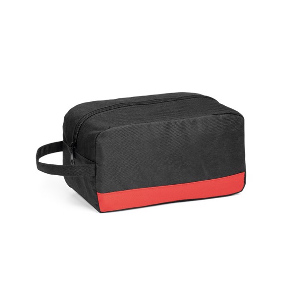 EASTWOOD. Cosmetic bag - Red