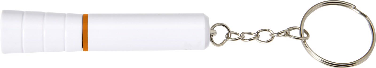 ABS key holder - Orange