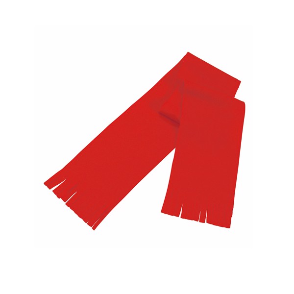Scarf Anut - Red