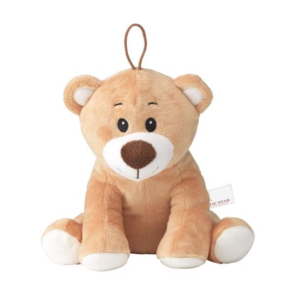 Thom plush bear cuddle toy