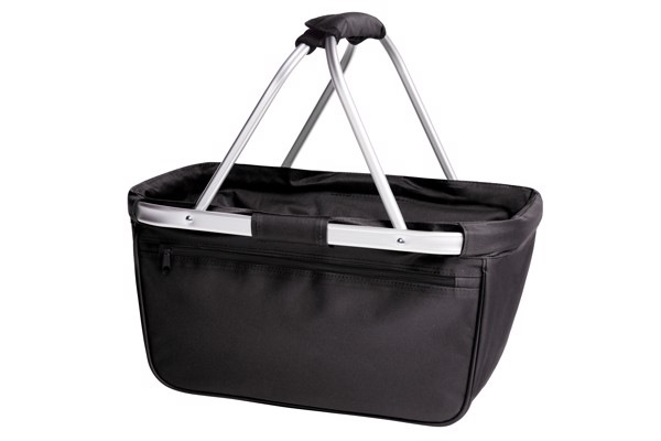 Shopper Basket - Noir