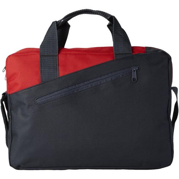 Konferenční taška Portland - Charcoal