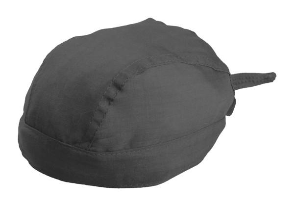 Headscarf Garfy - Black