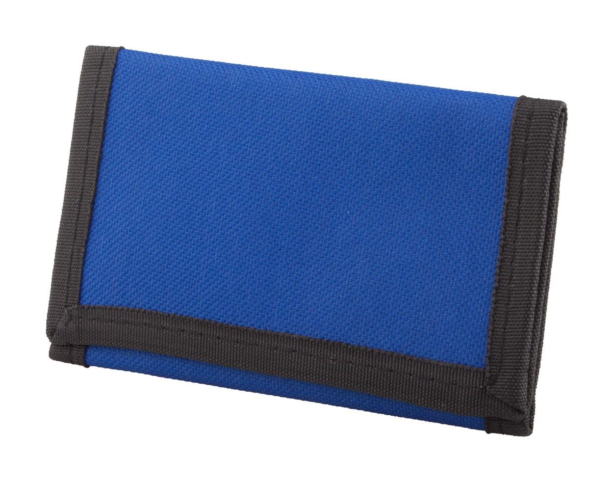 Peněženka Film - Modrá