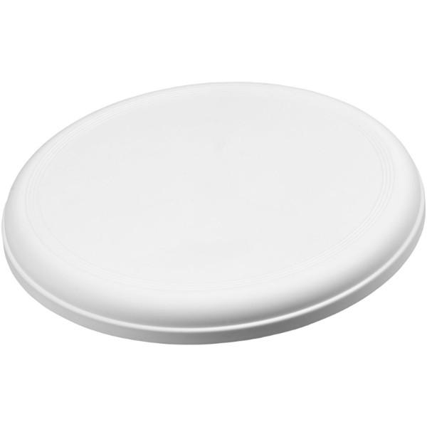 Taurus frisbee - White