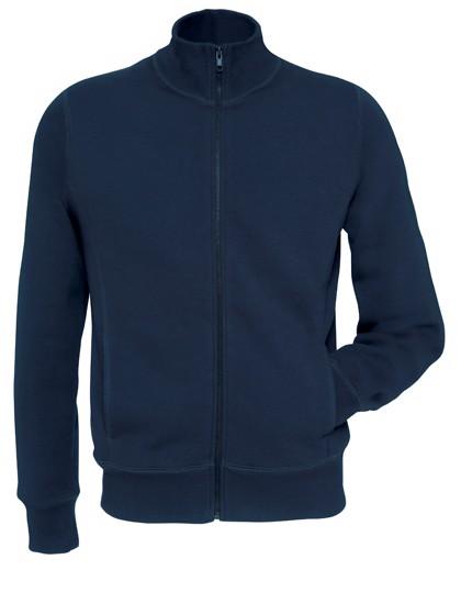 Sweat Jacket Spider / Men - Navy / S
