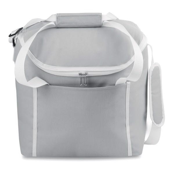 Chladící taška 600D polyester Indo - grey
