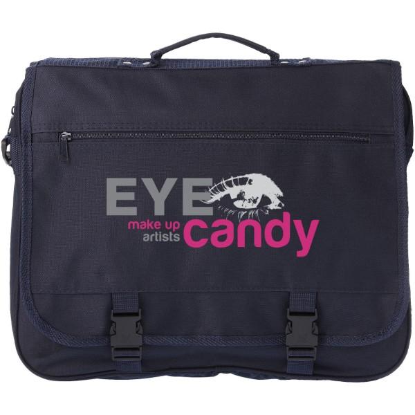 Konferenční taška Anchorage - Navy