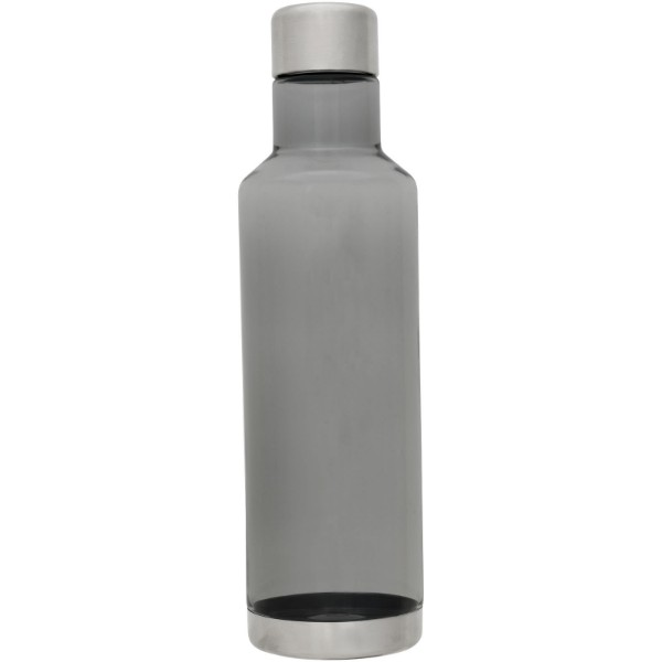 Sportovní láhev Alta 740 ml, Tritan™ - Černá