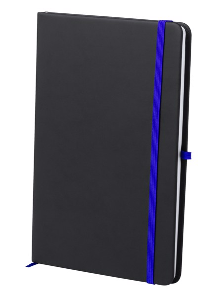 Blok Kefron - Modrá / Černá