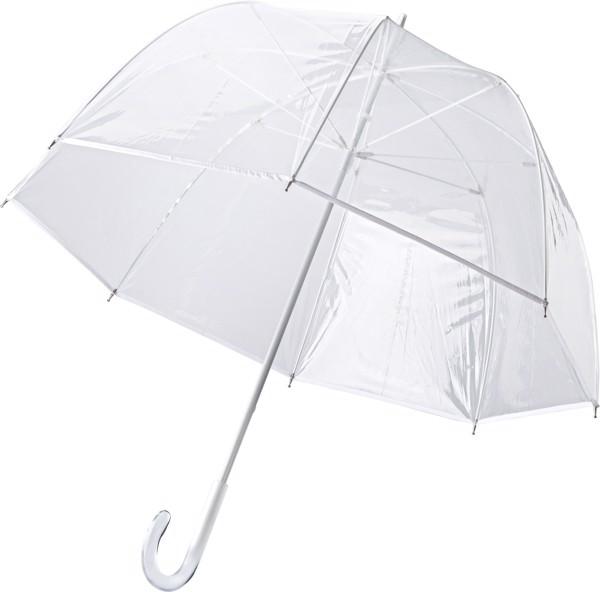 PVC-Regenschirm 'Skyline'